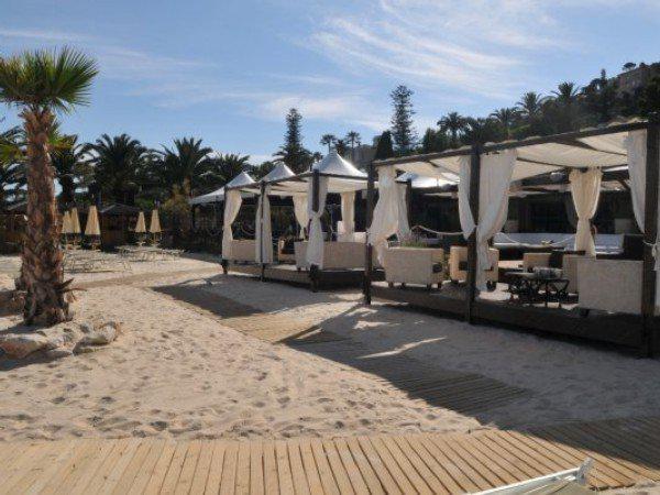 Zelo S Beach Club Beaulieu