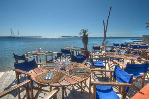 L 39 endroit plage priv e hy res 83400 hy res epaillote for Cuisine 83 hyeres