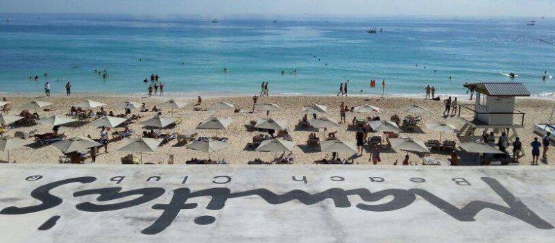 Plage Privée Playa Del Carmen
