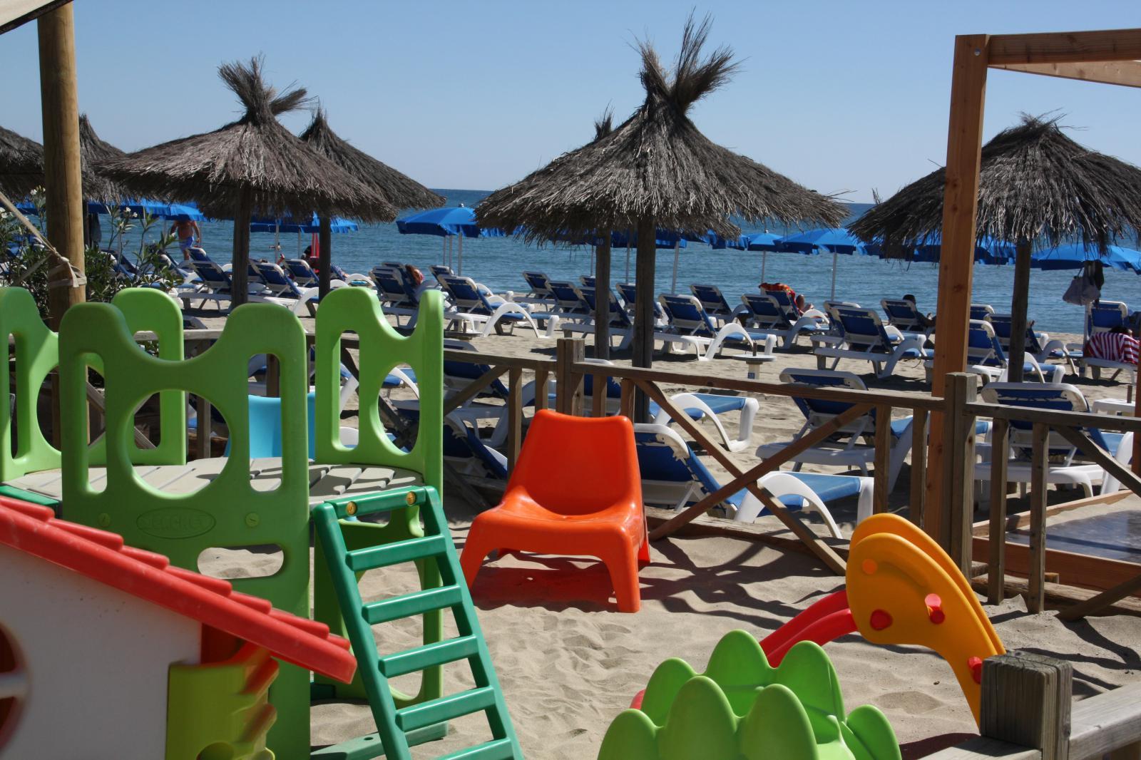 Club estelle de mar plage priv e canet en roussillon - Office du tourisme de canet en roussillon 66140 ...