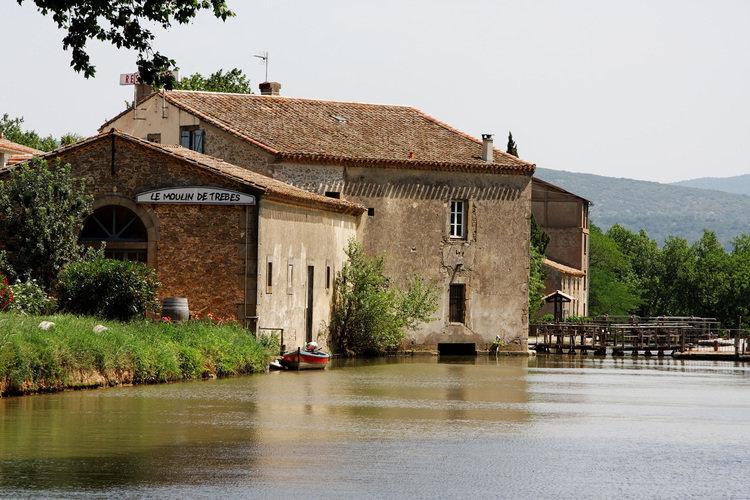 LE MOULIN DE TRÈBES - Restaurant cuisine Régionale