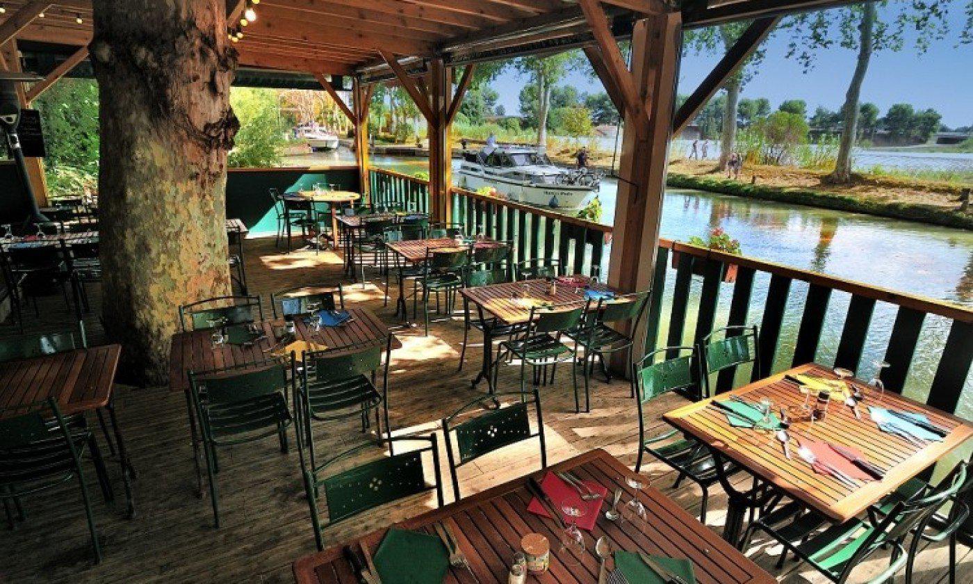 L 39 cluse guinguette villeneuve les b ziers 34420 - Restaurant la table villeneuve d ascq ...