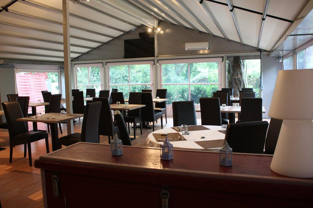 Restaurant L Olympe Toulouse