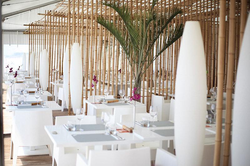 la paillote bambou l 39 officiel des plages. Black Bedroom Furniture Sets. Home Design Ideas