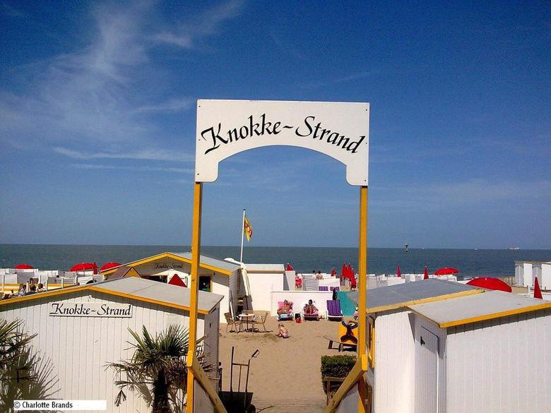 knokke beach plage priv e knokke le zoute knokke le zoute. Black Bedroom Furniture Sets. Home Design Ideas