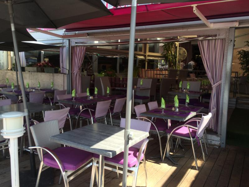 Ticket Restaurant Ferme Du Paradis