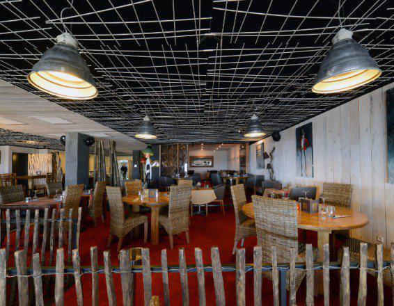 Hotel Restaurant Carnon
